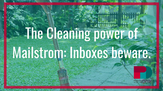 The Cleaning power of Mailstrom: Inboxes beware.
